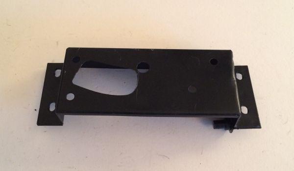 Frame for Front Bonnet Lock / Rahmen für Haubenschloß vorn