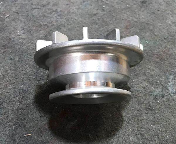 Pulley for Generator / Riemenscheibe Lichtmaschine