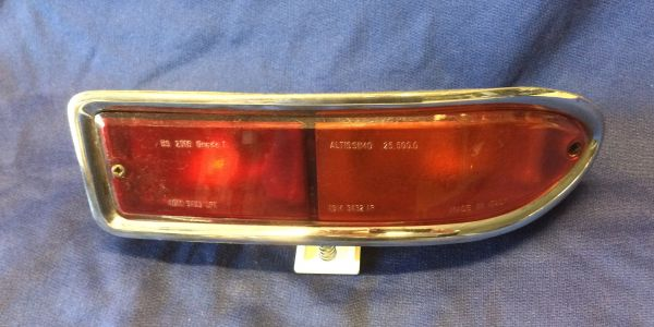 Rear Light - Right / Rücklicht - rechts