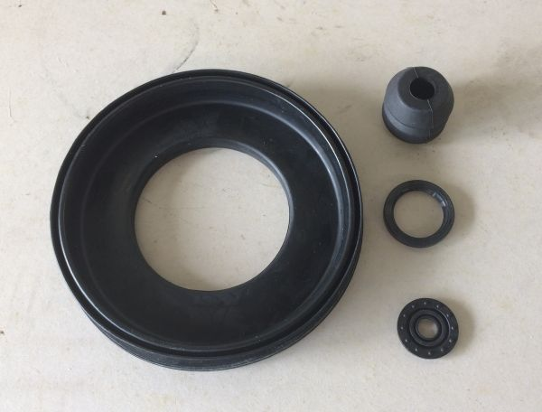 BONALDI / BENDITALIA Brake Booster Repair Kit / Repartursatz Bremskraftverstärker