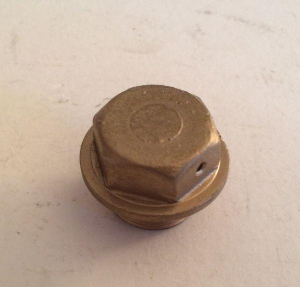 Engine Oil Drain Plug / Öl-Ablassschraube