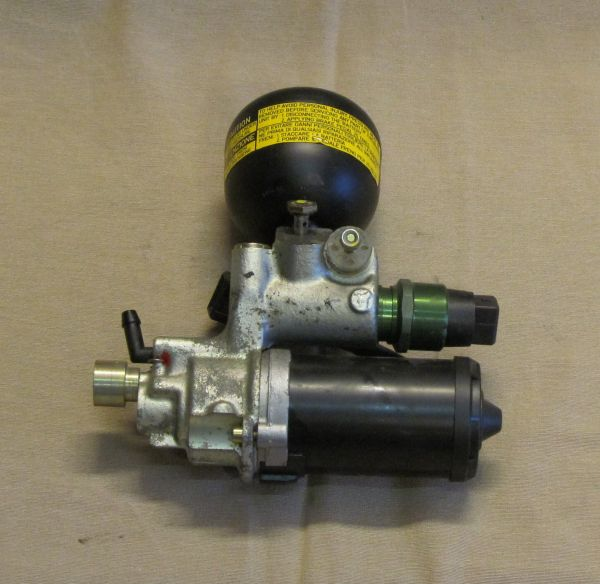 ABS - Anti Skid Pump / ABS Pumpe