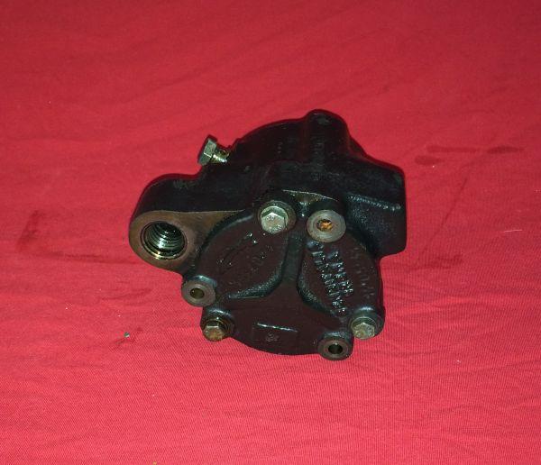 Vacuum Pump / Unterdruck Pumpe