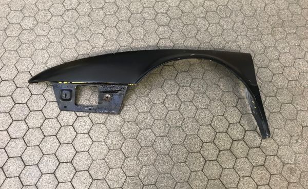 Front Fender - left / Kotflügel vorn - links