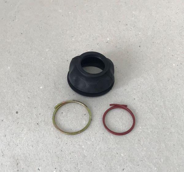 Ball Joint Gater / Manschette an Lenker hinten