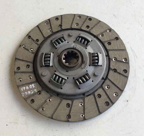 Clutch Disc / Kupplungsscheibe