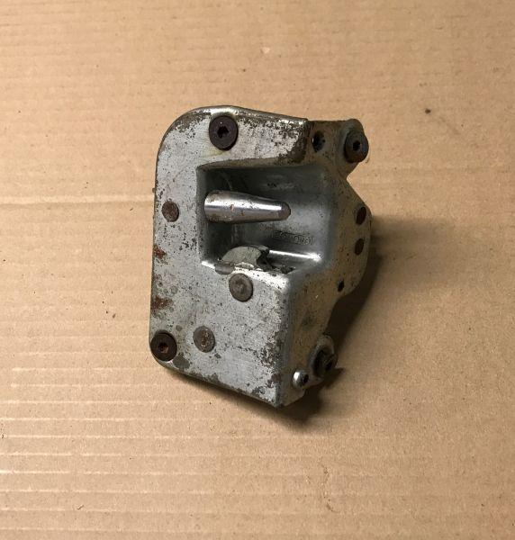 Door Lock - right / Türschloß - rechts