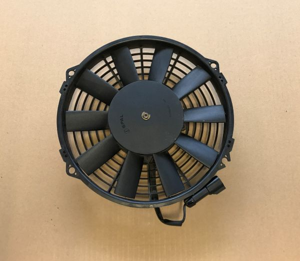 Complete Fan Unit with Motor / Gebläseeinheit mit Motor
