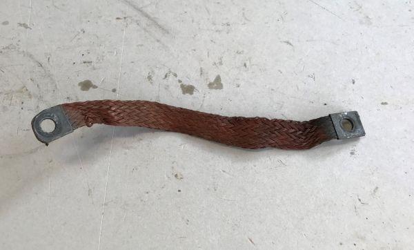 Mass Cable / Masse Kabel