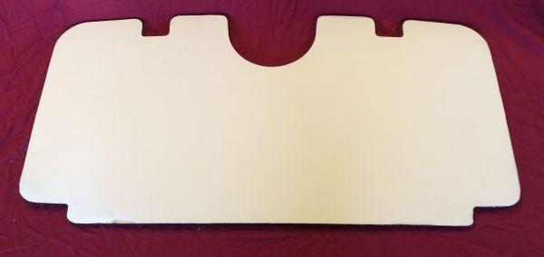 Roof Upholstery Cream / Innenhimmel Crema