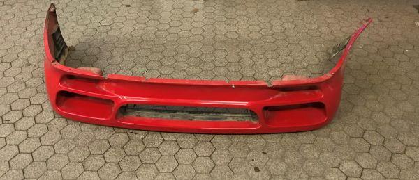 Front Bumper / Stoßstange vorn