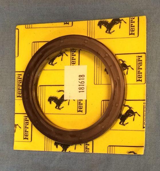 Sealing Ring / Wellendichtring