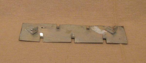 Arm Rest Mounting Bracket / Armlehne Montage Schiene