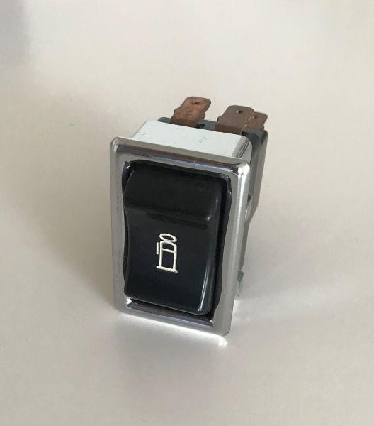 Switch for Fuel Tank / Schalter für Tank