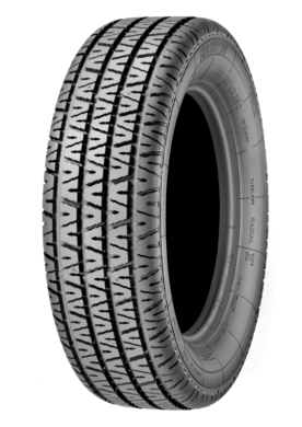 MICHELIN TRX-B 240/55 VR 415