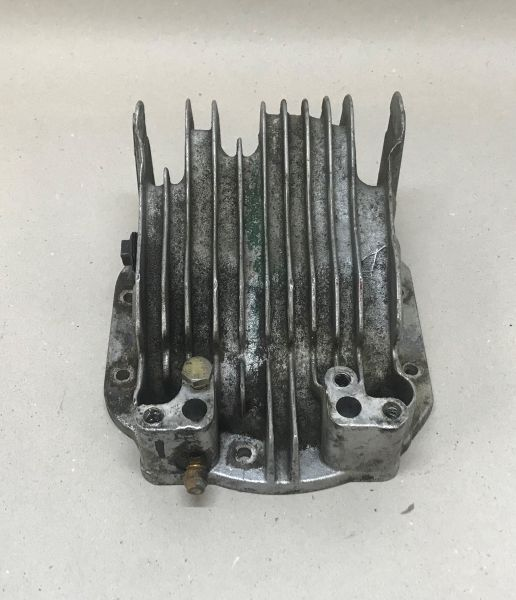 Rear Differential Cover / Differential Deckel