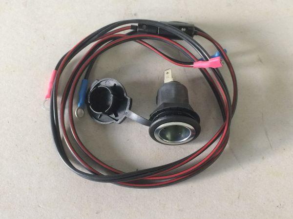 Electrical Socket Set / Steckdosen Set