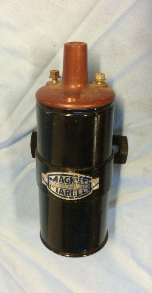 Marelli Superpotenza B7 - Ignition Coil / Zündspule