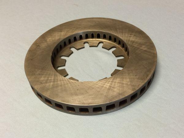 Brake Disc - front / Bremsscheibe - vorn