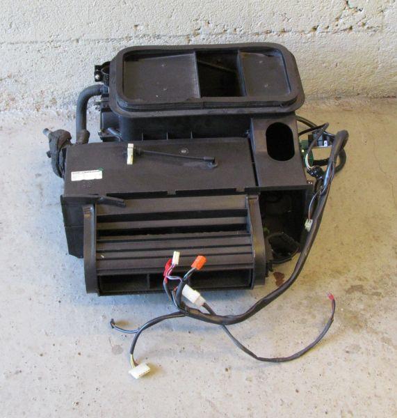 AirCon Unit / Klimaanlagen Einheit
