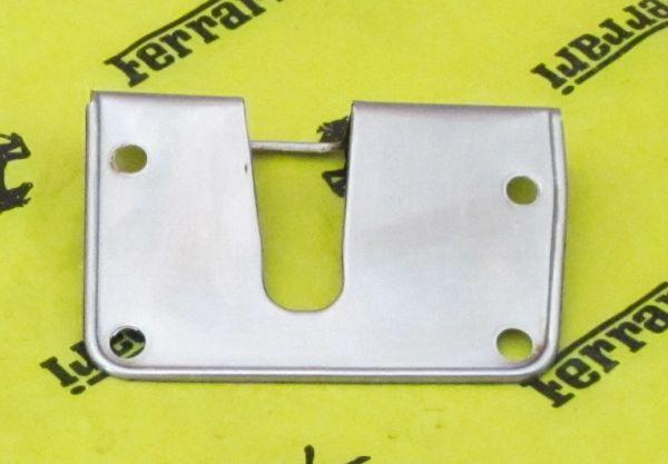 Cover for Door Lock - left / Abdeckung für Türschloss - links