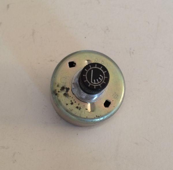 Wiper Interval Switch / Wischer Intervall Schalter