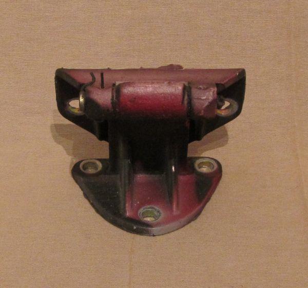 Lower Door Hinge / Tür Scharnier unten