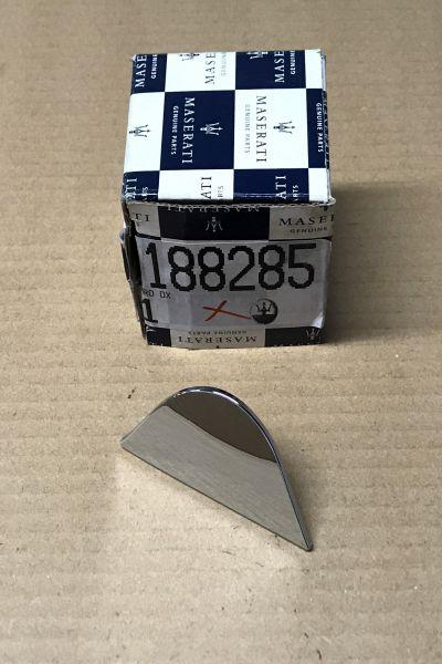 Headlight Washer Plate - right / Abdeckung Scheinwerfer Reinigungsanlage - rechts