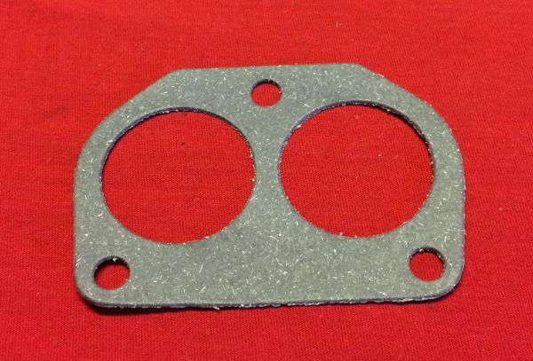 Carburettor Gasket to Manifold / Vergaser Dichtung an Ansaugstutzen