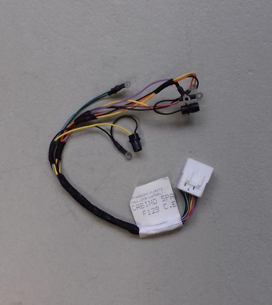 Cables for Instruments / Kabel für Instrumente