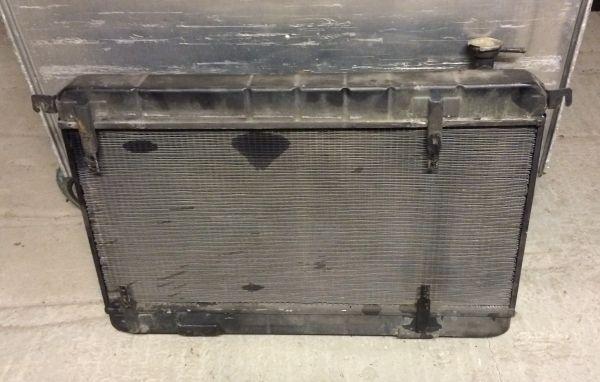 Water Radiator / Wasserkühler