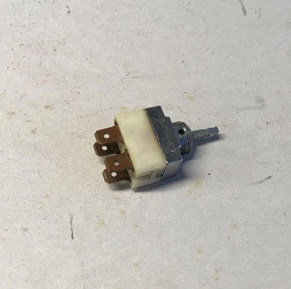 Switch / Schalter