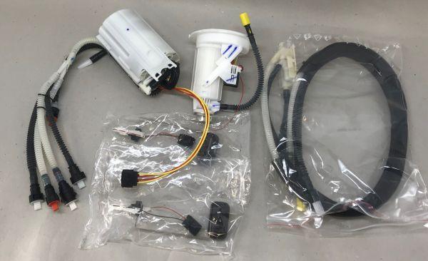 Fuel Pump Kit / Kraftstoffpumpe mit Einbausatz