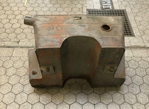 Fuel Tank / Kraftstofftank