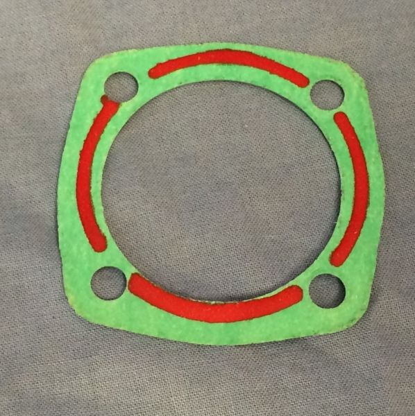 Gasket / Dichtung