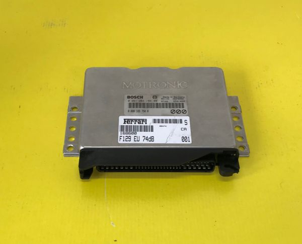 MOTRONIC 5.2 - ECU / Motorsteuergerät