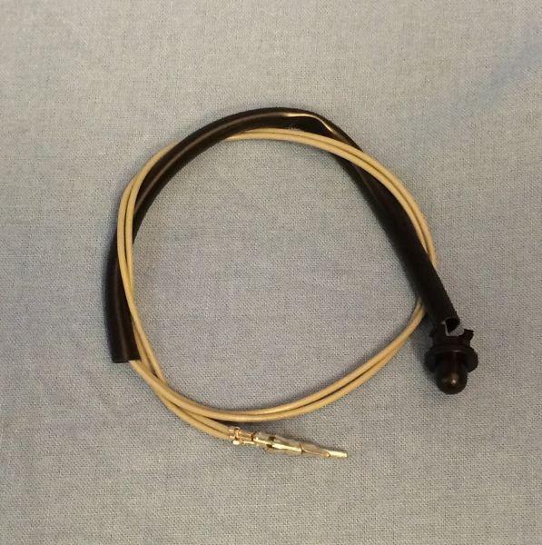 Air Temperarture Sensor / Sensor für Luft-Temperatur