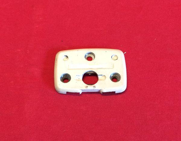 Bracket for Rear Wiew Mirror / Halteplatte für Innenspiegel