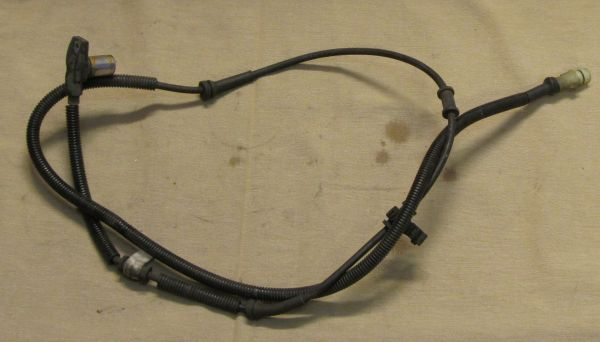 Rear ABS - Anti Skid Sensor with cable / ABS Sensor hinten mit Kabel