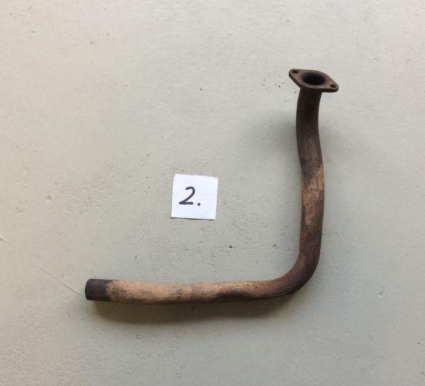 Exhaust Manifold / Auspuffkrümmer