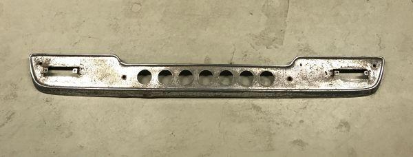 Rear Bumper / Stoßstange hinten