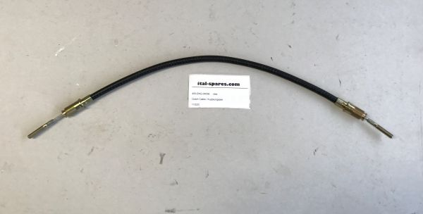 Clutch Cable / Kupplungsseil