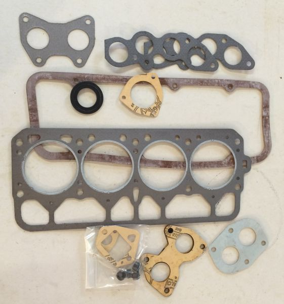 Set of Gaskets for Cylinder Head / Dichtsatz Zylinderkopf