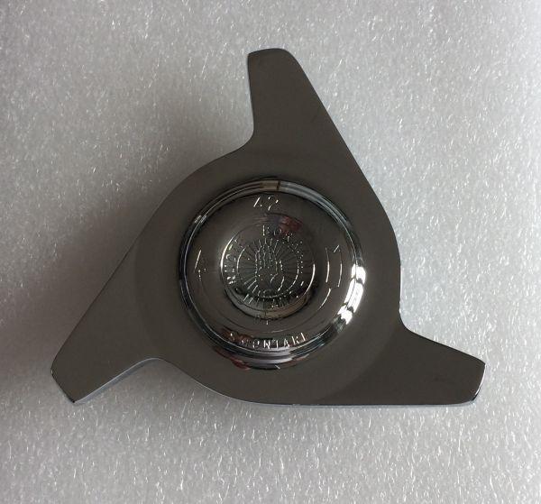 Ruote Borrani 42mm - Knock Off Spinner - R / Zentralverschluss Mutter - R