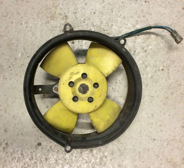Cooling Fan / Kühlerlüfter