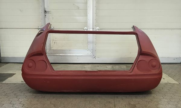 Ferrari Daytona - Rear Body Clip / Heckteil