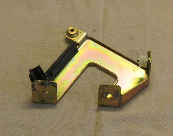 Bracket for ABS - Anti Skid Pump / Halter für ABS Pumpe