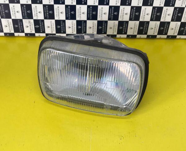 Outer Headlight right / Scheinwerfer außen rechts