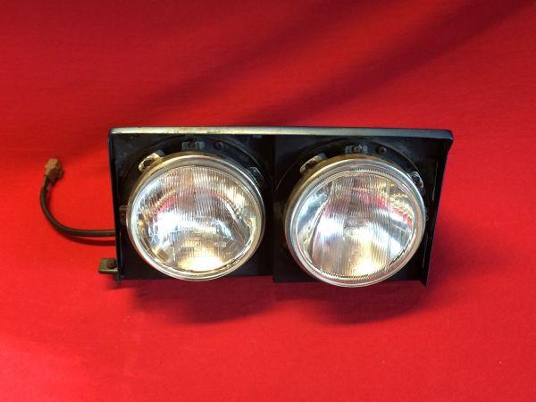 Front Light Assembly - right / Klappscheinwerfer - rechts