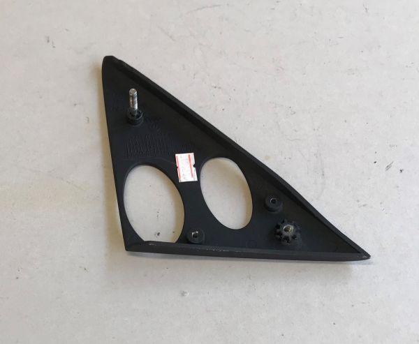 Rear View Mirror Hinge Cover - right / Rückspiegel Gelenkabdeckung - rechts